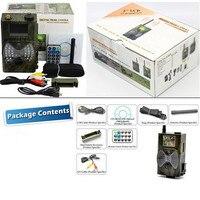 Skatolly HC Type Hunting HC300M Hunting Trail Camera HC 300M Full HD 12MP 1080P Video Night
