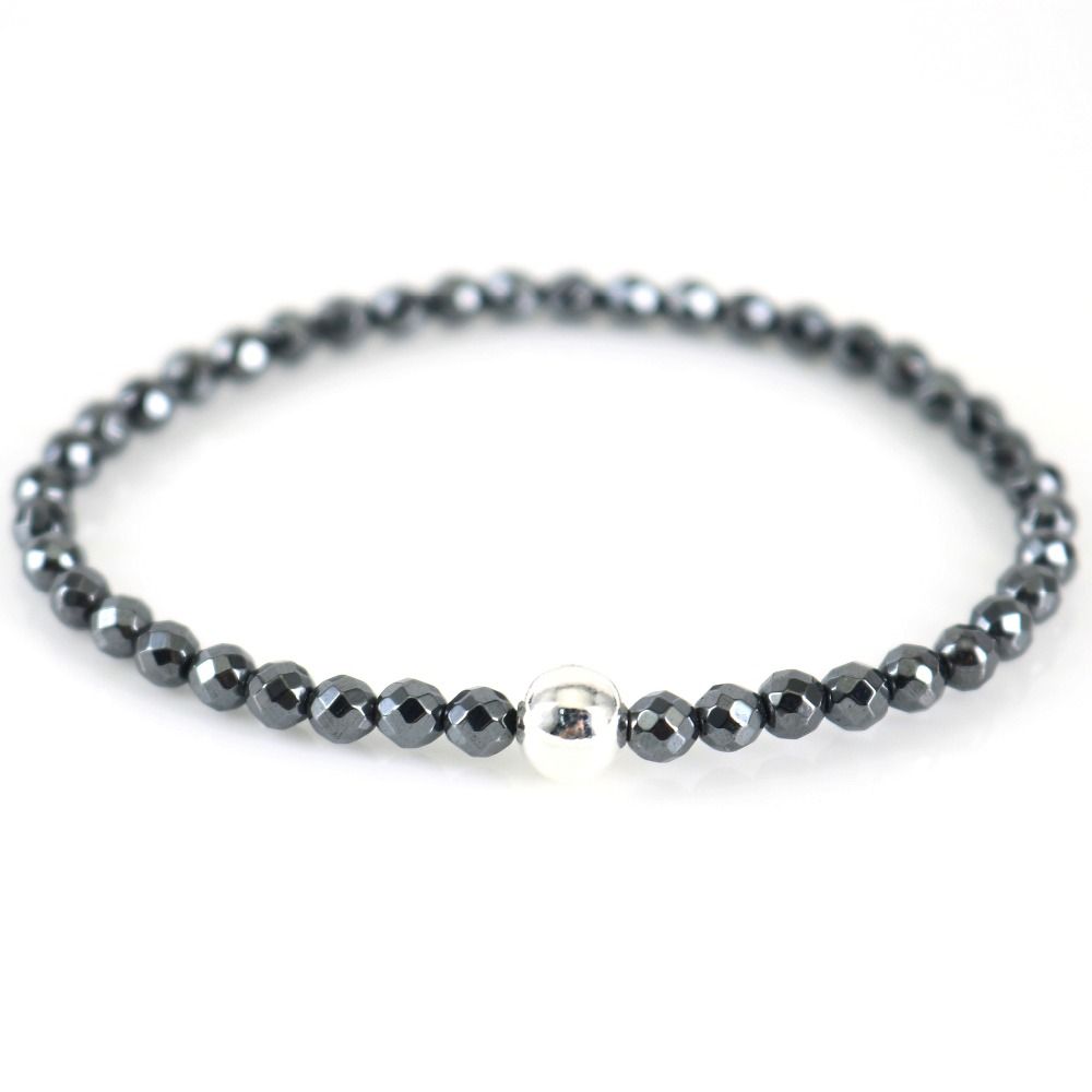 f8386aa4c237 Buy bracelets silver stack and get free shipping on AliExpress.com