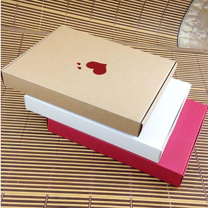 Wholesale RedBrownWhite European Creative Candy Box