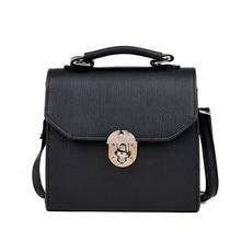 Summer New Arrival Vintage Ladies Leather vintage Evening Bag Shoulder Bag Handbag Women's Messenger Bag цена 2017