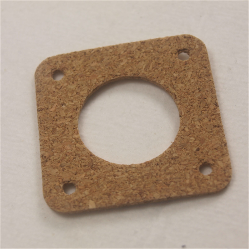 Rational 2mm Nema17 Stepper Motor Anti Vibration Cork Dampers (x 5) For 3d Printers Cnc Anti-vibration Cork Damper / Isolator Gaskets Orders Are Welcome.