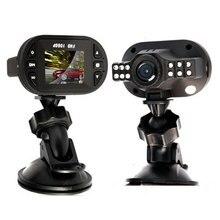 Car Camera C600 Mini Size Car DVR Full HD 1920 1080P 12 IR LED Car Vehicle