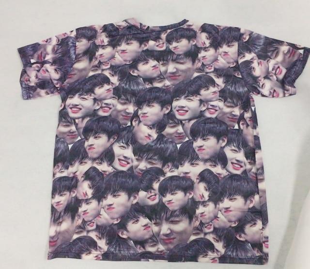 Funny JungKook T-Shirt