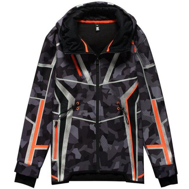 Фильм Мстители 3 Железный человек зимняя куртка Тони же стиль костюмы для косплея камуфляж Звезда Любовь Топ пальто брюки девоч 3