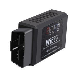 Image 2 - ELM327 V1.5 Auto Scanner Tool OBD2 Scanner Bluetooth Diagnostische Scan Tool Auto Accessoires OBD2 Wifi Adapter Code Lezers Android