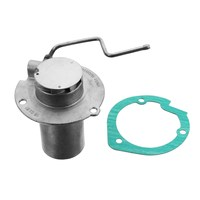 252069100100 Burner Insert Torches Combustion Chamber With Gasket For Eberspacher Airtronic D2