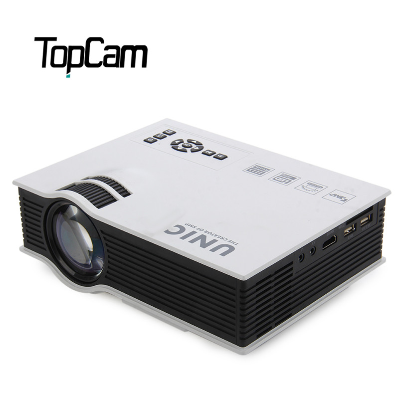 Buy unic uc40 mini pico portable 3d for Portable hdmi projector
