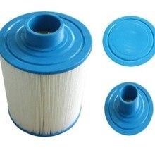 Jazzi Бассейн Фильтр версии 2012, 175 мм x 143 мм, 50,8 мм MPT резьба, горячая ванна бумажный фильтр Другие спа