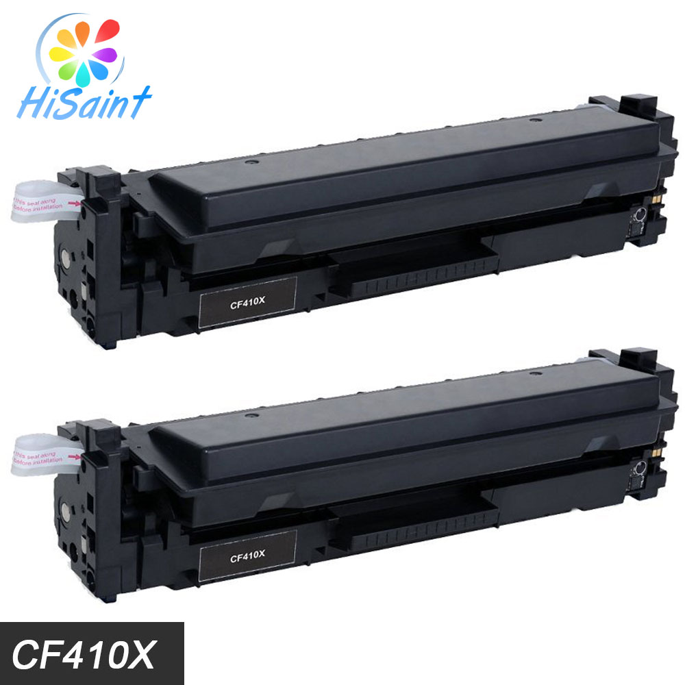 ФОТО Sale Compatible For Hp Cf410x 410x Toner Cartridge Laserjet Pro M452dn M452dw M452nw M477fdn Black 6500 Pages At 5% Coverage