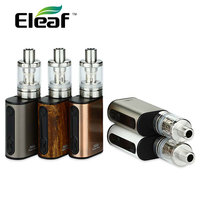 Original Eleaf IStick 40W Power Nano Kit W 1100mAh Power Nano Battery Box Mod Melo 3