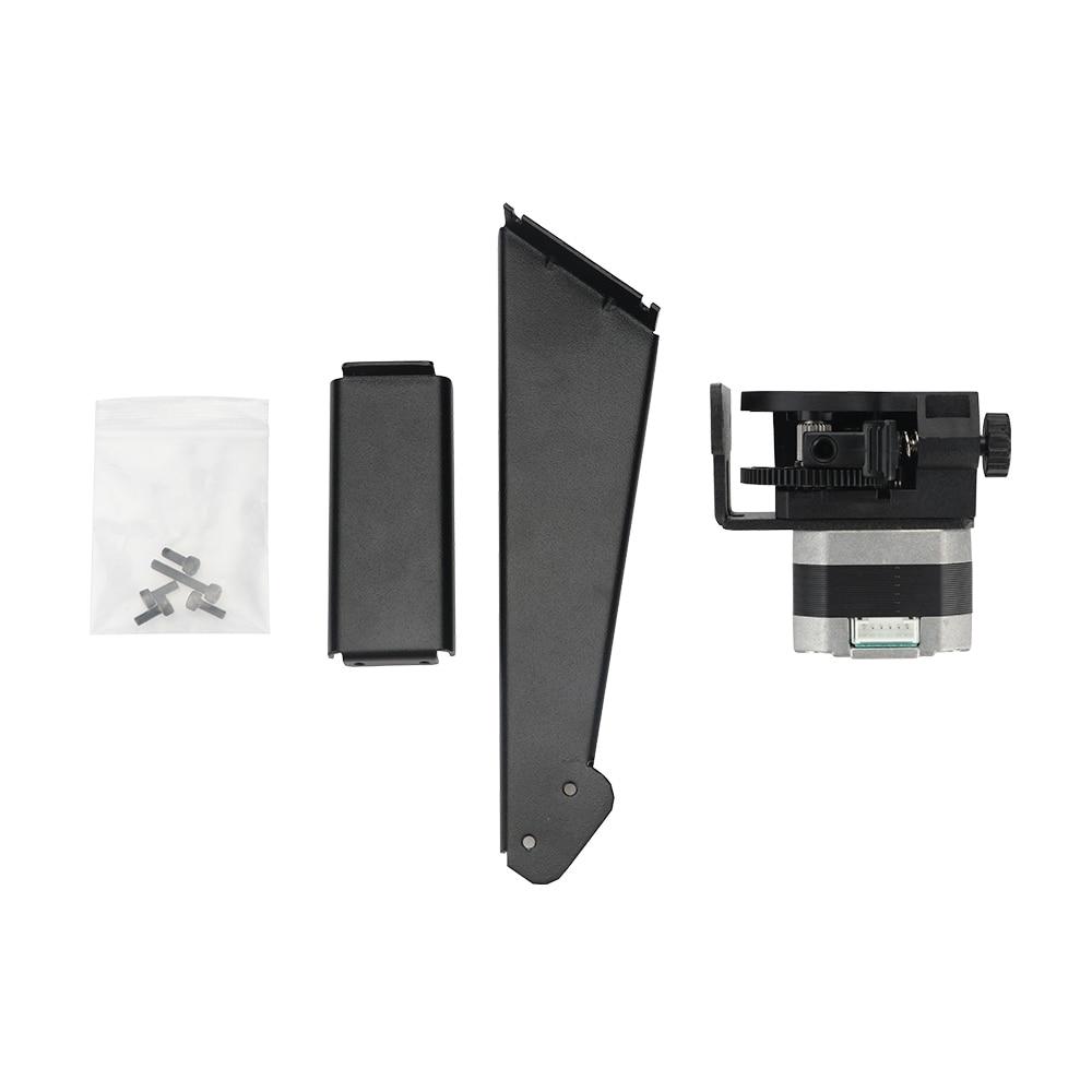 i3 Mega Upgrade Kit With Extruder Material Holder Full Metal Mechanical 28 stepper motor For ANYCUBIC