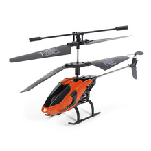 Mini 3.5CH Remote Control Helicopter RC Drone Toys For Children Interest Training Hands-On Ability Flying Helicopter