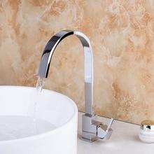 Для хромированный горячей/кранах холодной воды бассейна Кухня и Ванна умывальник кран 8522A раковина судно Туалет смесители, смесители и краны