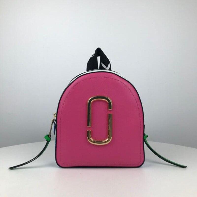 Hot 2019 fashion womens backpack suitable for girls school bag small bag designer backpackHot 2019 fashion womens backpack suitable for girls school bag small bag designer backpack