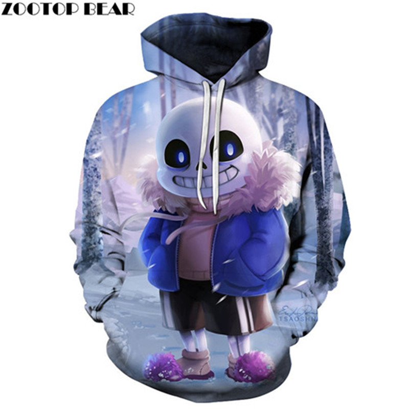 2019 Anime Hoodies Men/Women Despicable Dad print Sweatshirts Unisex Japanese Anime Cartoon Harajuku Hooded Asain Size S-6XL