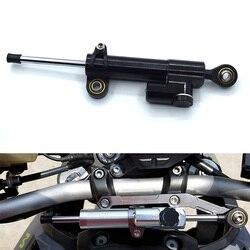 Dla SUZUKI GSX S750 GSX S GSX 650F 750 1000 1250 1400 SV 650 akcesoria motocyklowe amortyzator stabilizator układu kierowniczego w Osłony i ozdobne kształtki od Samochody i motocykle na