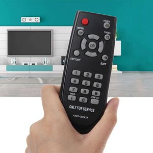Image 5 - AA81 00243A שלט רחוק Contorller החלפה עבור Samsung חדש שירות תפריט מצב TM930 טלוויזיה טלוויזיות
