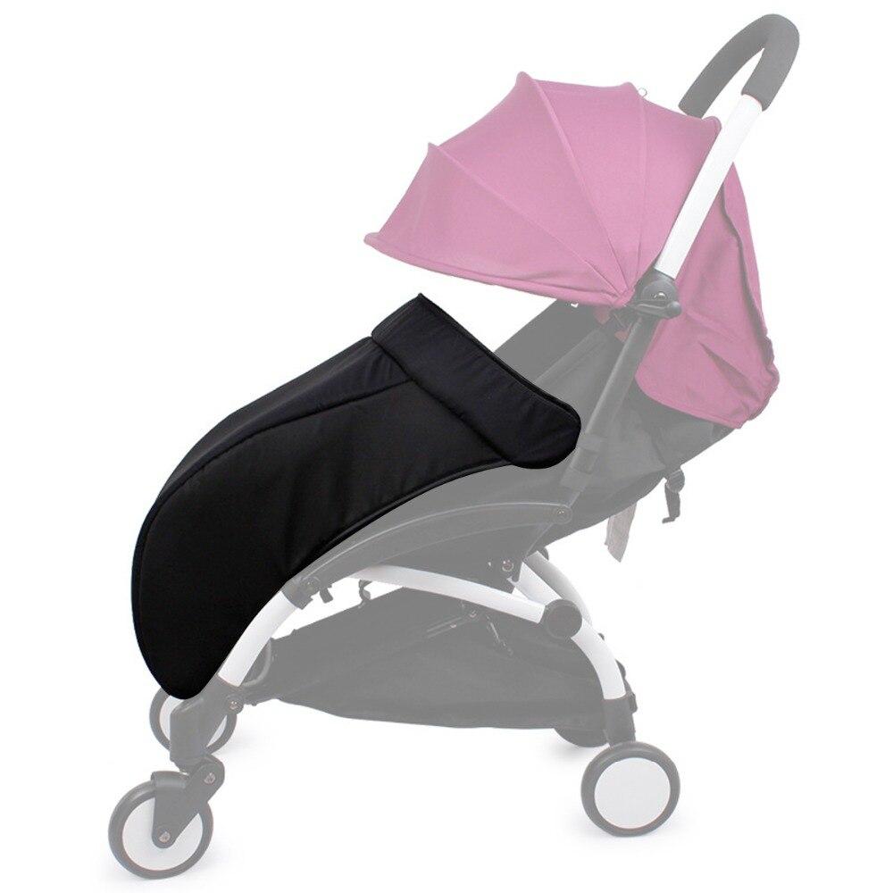 Warm Footmuffs Foot Muff Cover Stroller Baby Accessories for Babyzen YOYO YOYA