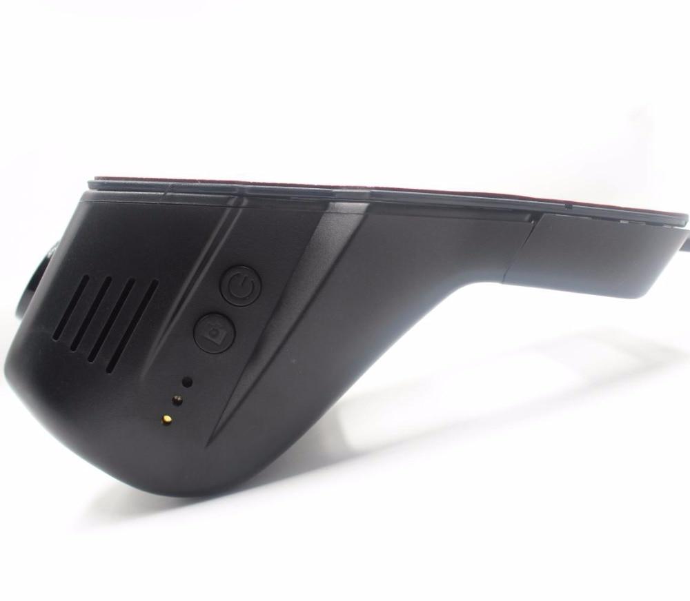 [M2] Ümumi Avtomobil DVR WiFi APP Mini Gizli Tam HD 1080P Novatek - Avtomobil elektronikası - Fotoqrafiya 5