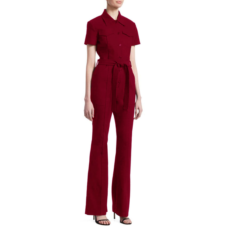 Rompers Runway High Quality Summer New Fashion Women S Party Workplace Elegant Vintage Chic Office Sexy