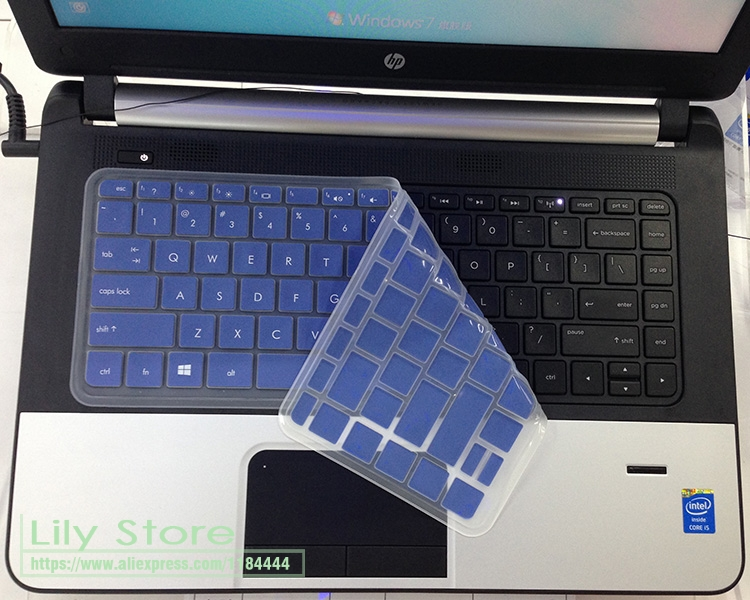 13 3 Inch Silicone Keyboard Cover Protector Slin For Hp Stream Notebook Pc C027 C032tu In Covers From Computer Office On Aliexpress