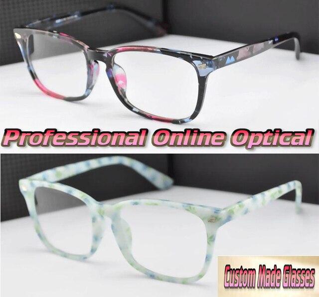 A primavera está no ar cenário Northland Custom made lentes ópticas óculos  de leitura + 1 874109b5bd