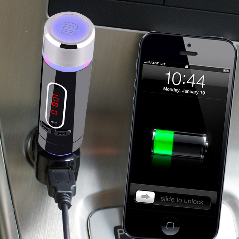 best hands free car kit for iphone 5s