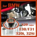 Free shipping Blow-off Valve Adaptor for BMW F30 320i 328i N20 engine No error code