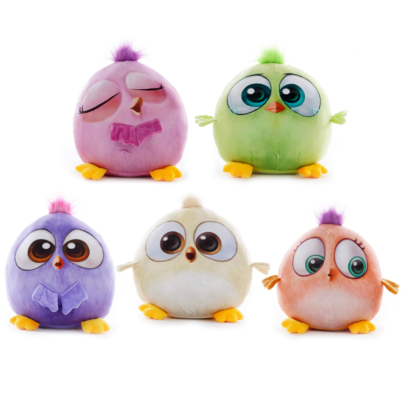 Angry Birds Toys : Online buy wholesale plush angry birds from china