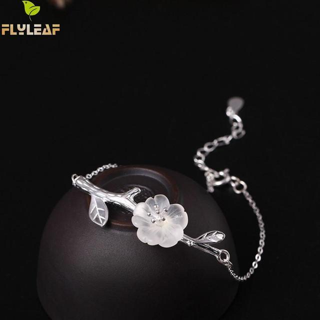 Фото женские браслеты шармы из стерлингового серебра 925 пробы с цена