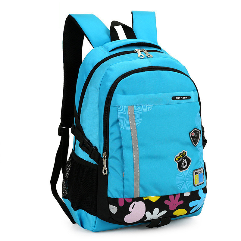 Cute Girl Backpacks Kids Satchel Children School Bags For Girls Waterproof Backpack Child School Bag Mochila
