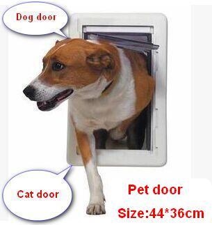 cat door dog door dog fences pet products pet door large sizechina mainland