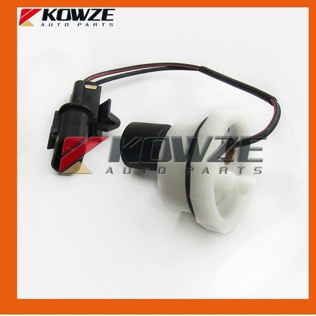 Diesel Fuel Filter Pump Sensor For Mitsubishi Pickup