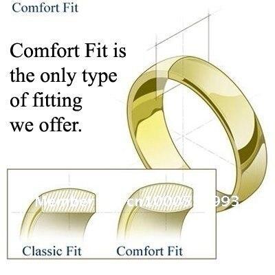 Wedding Rings Size 6 - Wedding Rings