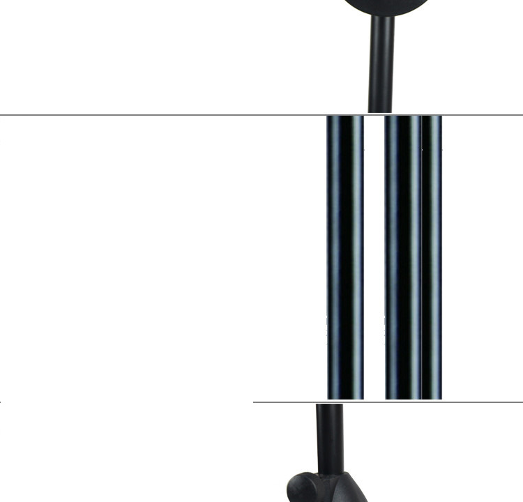 Ring Light and Floor Stand Mic Holder 12