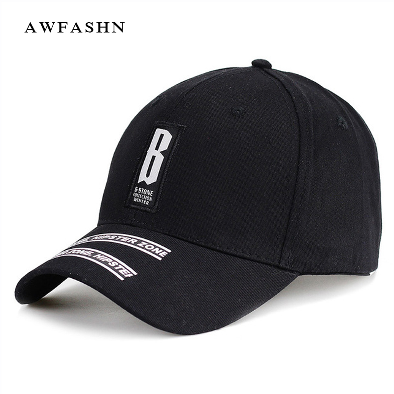 fashion Letters B Baseball Cap Women Men Fashion Snapback Caps Summer Sun Hats Hip Hop Cap Cool Boys Bone Outdoor Golf Hats women cap skullies