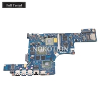 NOKOTION NBM2G11001 Q5LJ1 LA 8203P For Acer Aspire M5 581 M5 581T laptop motherboard core i5 3317U GT640M Graphics HM77 DDR3