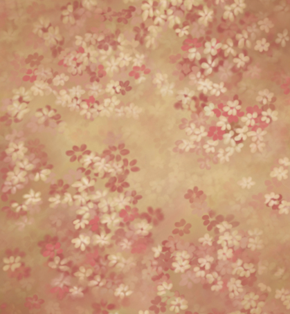 Classical rococo flora wrinkle free fleece photography backdrops for children studio photography background S-106-A