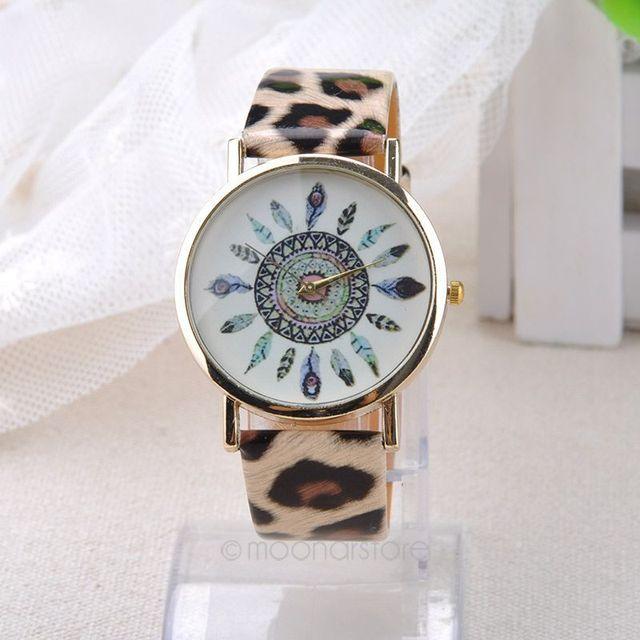 Женские часы в стиле унисекс