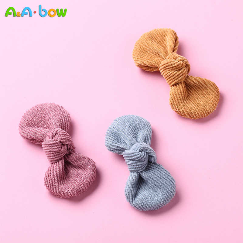 13pcs/lot Cute Children Hair Clip Hair Accessories Headwear Baby Ribbon Bow Kids Baby Girls Hairpins Full Cover Clips Baby Gifts