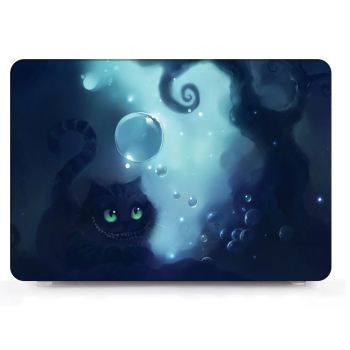 Cute Pattern Hard Shell Case for MacBook 3