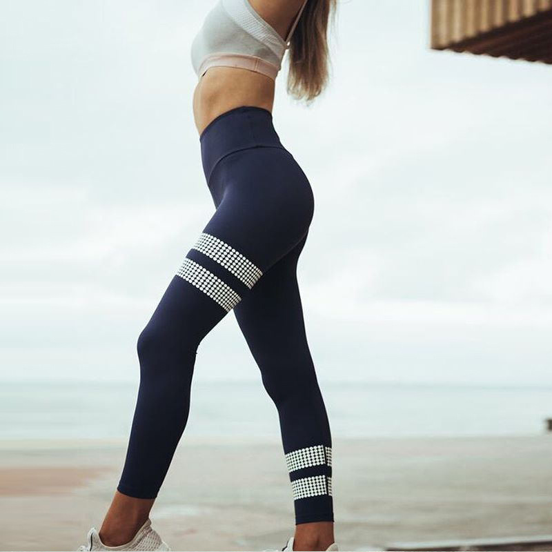 CHRLEISURE Women'S   Leggings   Sexy Push Up Fitness   Leggings   Women'S High Waist Exercise   Leggings   Fashion Sportswear