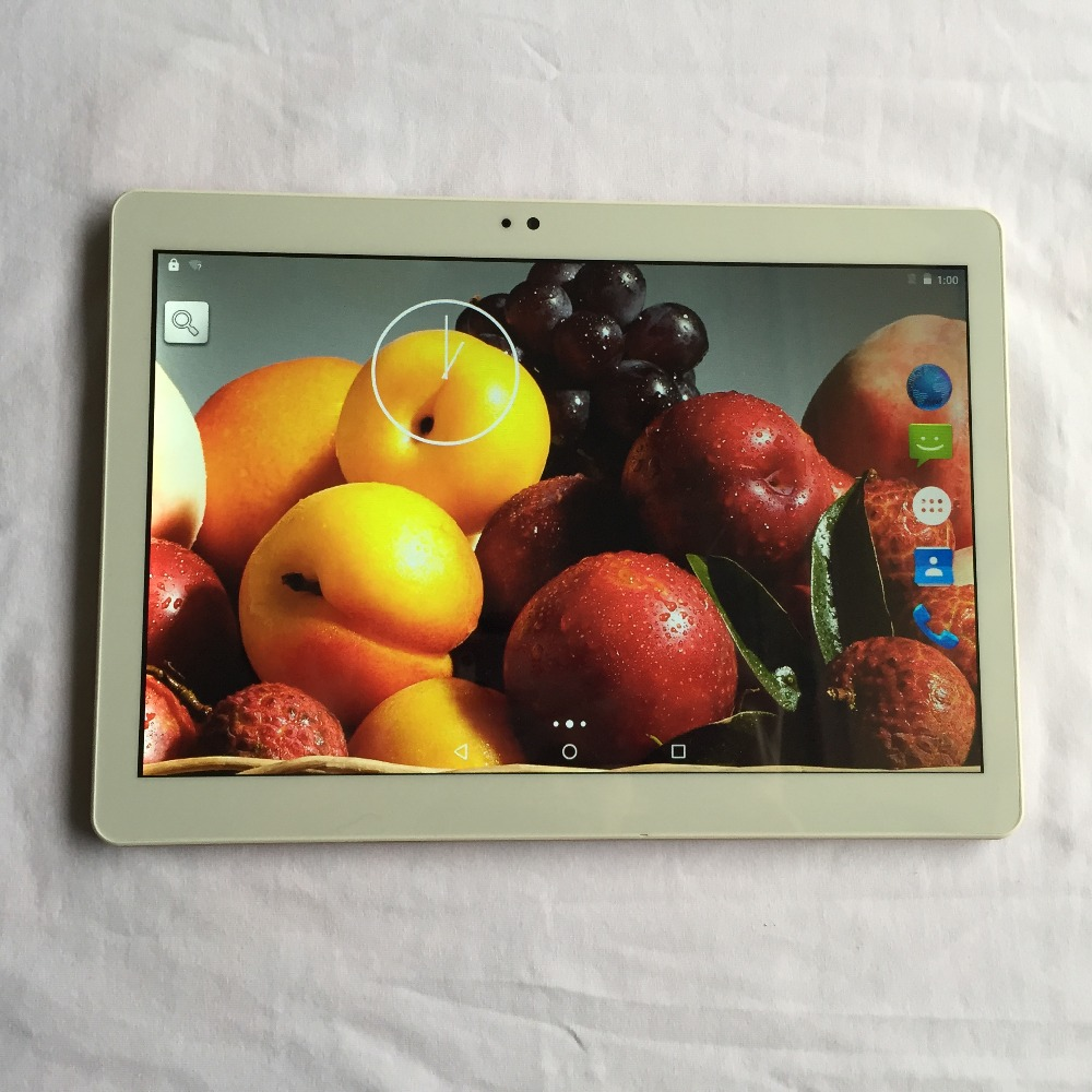 BMXC 10 1 inch Tablet pc 4G Lte Octa core 1920 1200 ips Android 6 0