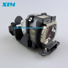 ET-LAC80 Replacement Projector Lamp with Housing for PANASONIC PT-LC56 PT-LC56E PT-LC56U 180 days Warranty