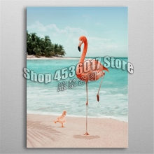 5d Diy Diamond Painting Cross Stitch Diamond Embroidery Wannabe Flamingo Diamond Mosaic Full Gifts Needlework canvas Home Decor