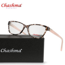 Chashma High Quality Brand Designer Glasses Frames Women Acetate Eyeglasses Frame Prescription Clear Optical Myopia Eyewear