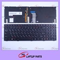 Brand new laptop keyboard  Y580 RU BLACK   with backlit  25207311
