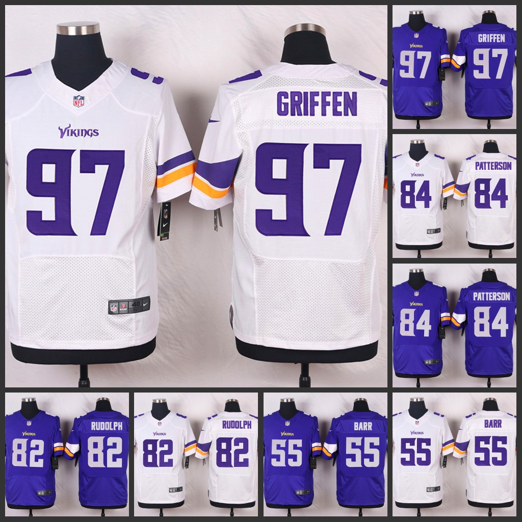 Minnesota Vikings Teddy Bridgewater Jerseys Wholesale