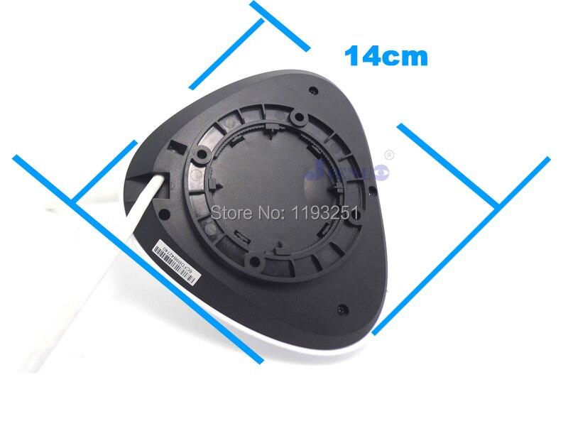 Ücretsiz kargo IP Kamera HD ses onvif cctv Kameralar cmos - Güvenlik ve Koruma - Fotoğraf 4
