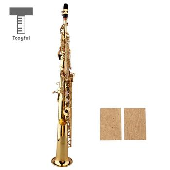 Professional Saxophone Nature Cork